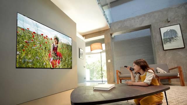 LG-evi pametni televizori spremni za novu eru digitalne televizije u Hrvatskoj
