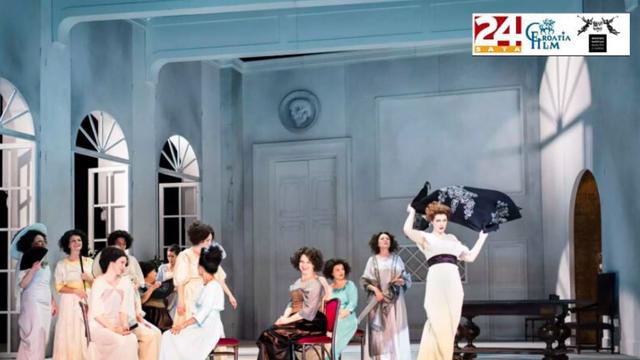 Gledajte operu 'Don Carlo' od 20h samo na portalu 24sata.hr