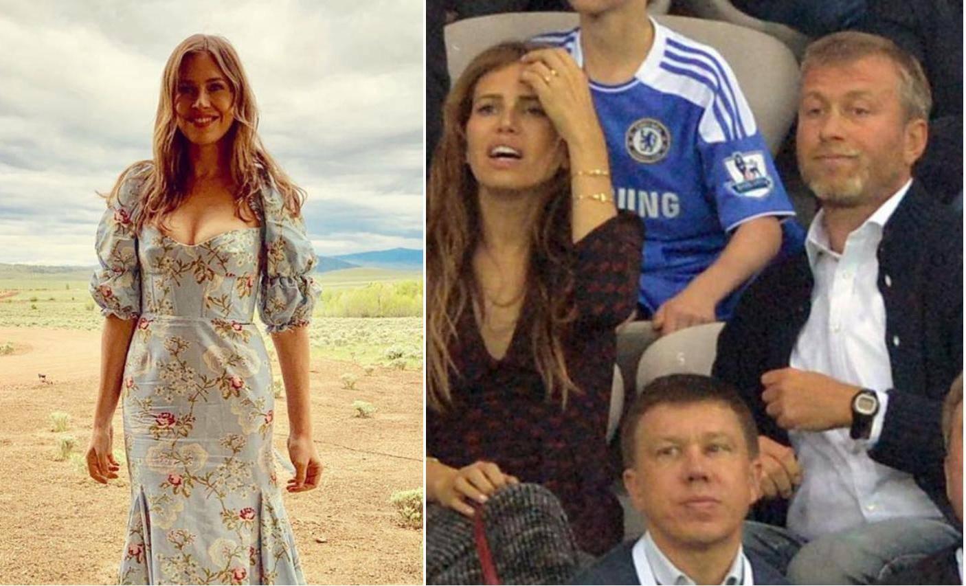 Abramovičeva bivša supruga udala se za grčkog milijardera