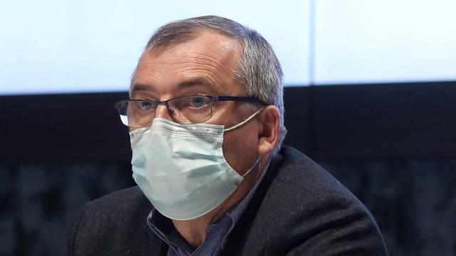 Izvan bolnica je od Covida do listopada umrlo 19 ljudi: 'I njih ćemo pribrojiti u statistiku...'