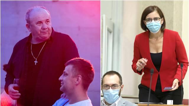 Puljak o Željku Kerumu i HDZ-u: Poslije je*anja nema kajanja