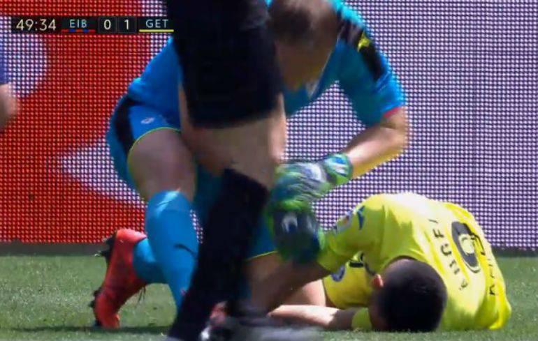 Drama u Španjolskoj: Srpski je golman spašavao protivnika...