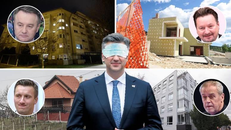 Moćnici feudalne Hrvatske koji su jači od zakona: Rade što god žele, a vladar se pravi slijep