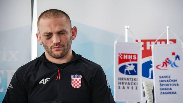 Zagreb: Božo Starčević izborio normu za Olimpijske igre