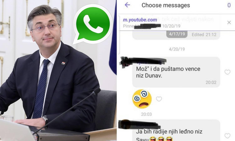 'Delete' iz stranke! HDZ-ovci izbačeni zbog govora mržnje