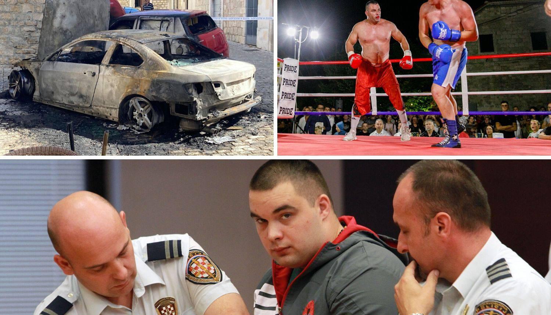 Deset metaka za Jozu Čabraju! U KBC-u Split leže i on i njegov nesuđeni 'egzekutor' Jale (33)
