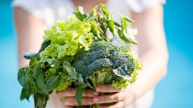 Pobijedite kolesterol pravilnom prehranom u samo tri mjeseca