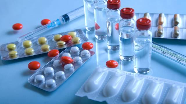 Ministarstvo poništava javnu nabavu generičkih lijekova