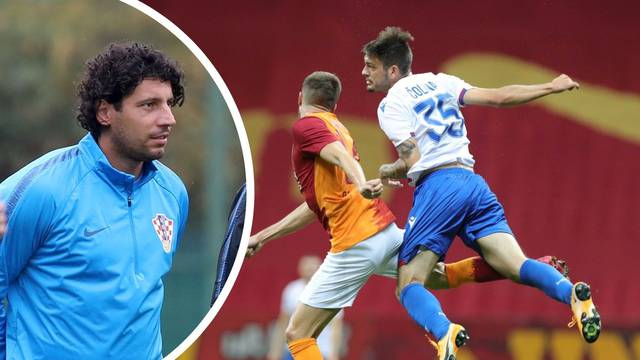 'Poraz boli, a Hajduk je zaslužio prolaznu ocjenu za prikazano'