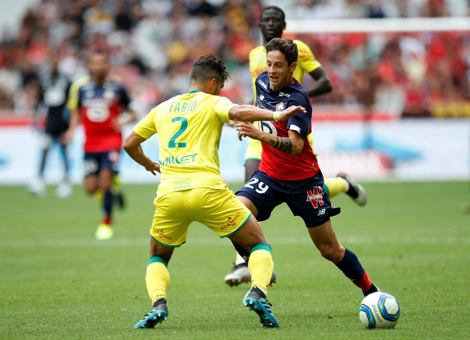 Ligue 1 - Lille v Nantes