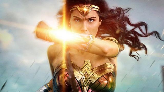 Wonder Woman napokon nam je pokazala amazonske vještine