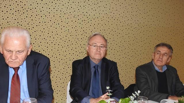 Doktor Hrgović: Korupcija se širi poput kancerogenih stanica