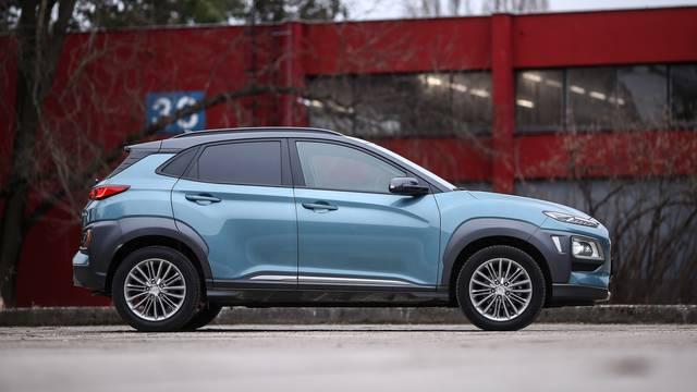 Hyundai radi na samovozećim automobilima, pomažu im Rusi