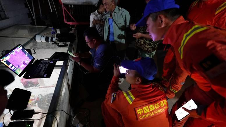 Tragedija u Kini: Planula škola za borilačke vještine, među 18 mrtvih većinom su djeca