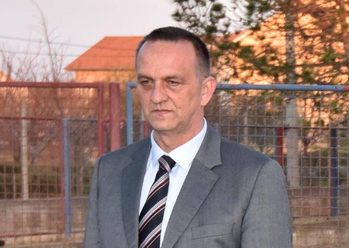 Uskok proširio istragu protiv načelnika Nediljka Bubnjara