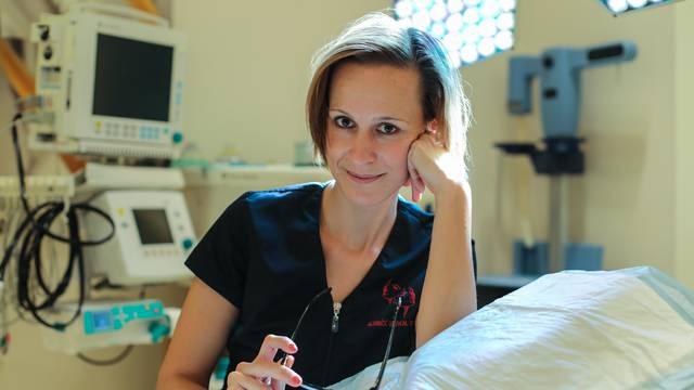 Majstorica za grudi: Donijela sam nove metode u Hrvatsku