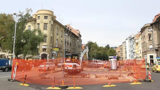 Izdali su građevinsku dozvolu: Radovi na Britancu idu dalje?