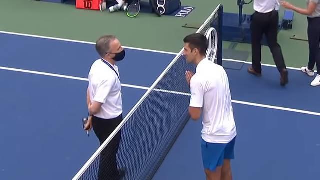 Srpske kladionice časte: Tko je uplatio da će Đoković osvojiti US Open, isplatit će mu dobitak