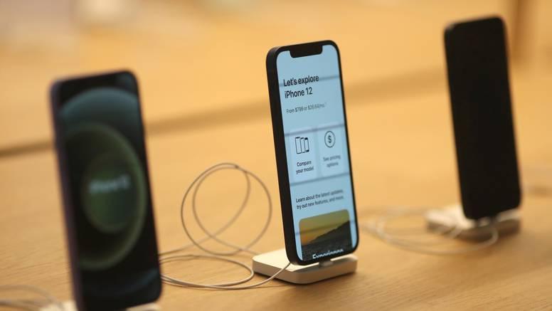 Novi iPhone 13 stiže u utorak. Raste mu memorija i kamere