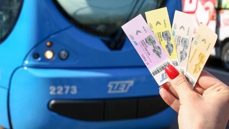 Šef Sindikata ZET-a najavio je skuplje karte:  'Cijena ide gore, trebala bi koštati oko 8 kuna'