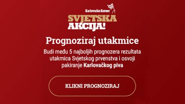 Završen je natječaj Karlovačko korner prognoza rezutlata