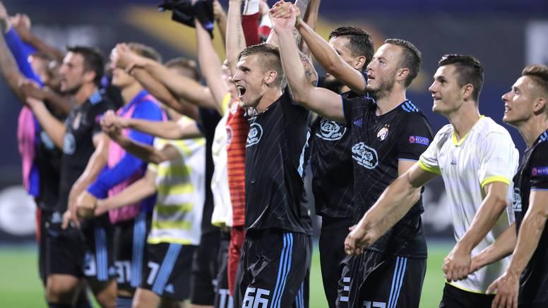 Fina zarada 'modrih': Dinamo za pobjedu dobio i 570.000 €