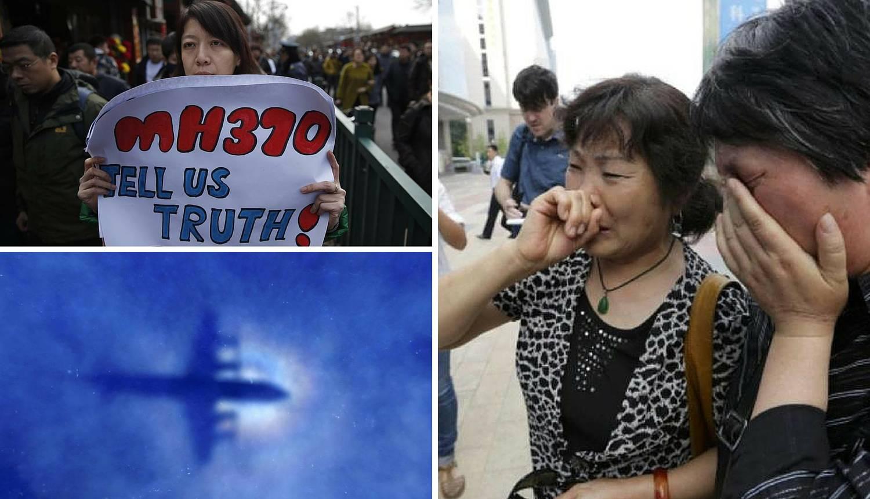 Ravno u ocean: Pilot je srušio MH370 zbog nesretne ljubavi?