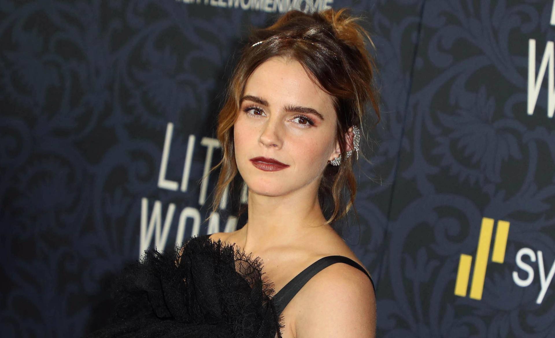 Emma postaje članica upravnog odbora modne tvrtke Kering...