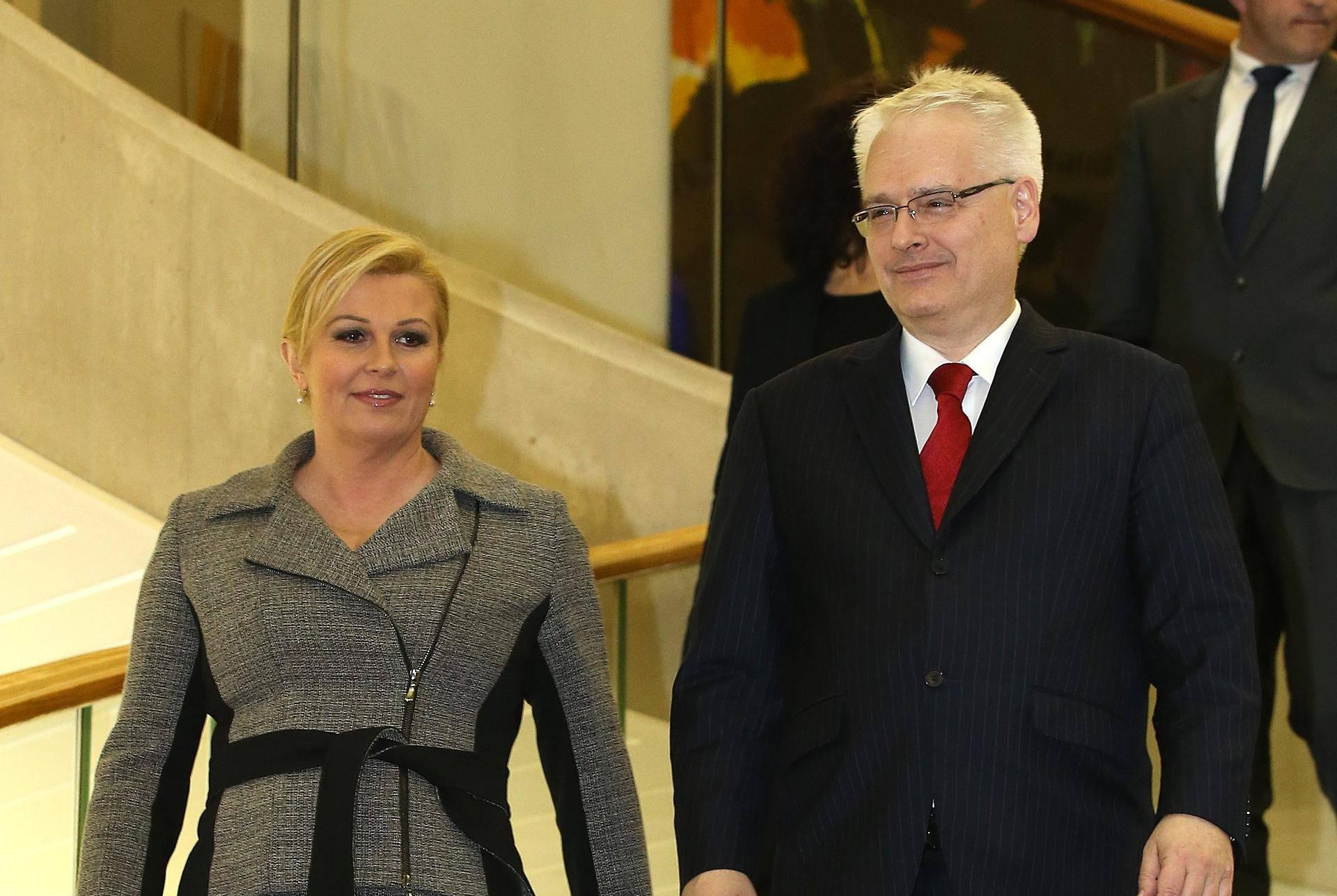 Ivo Josipović poslao otvoreno pismo Kolindi Grabar Kitarović