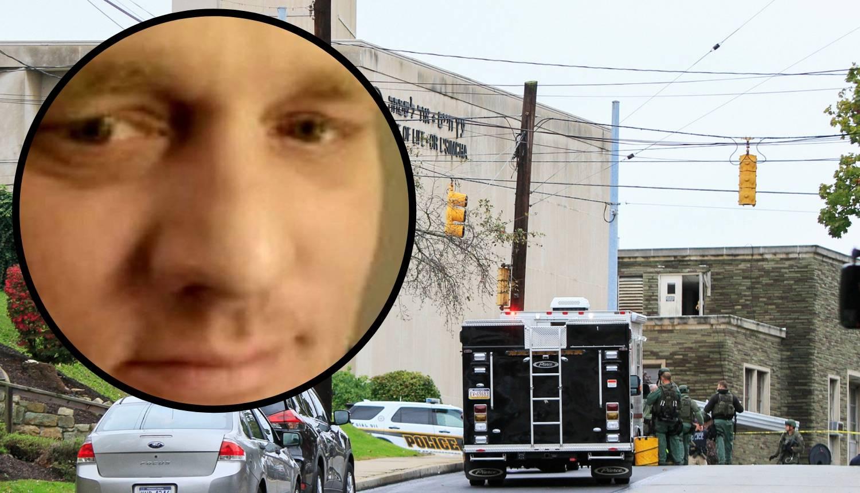 Ubojica iz sinagoge je krvavi pohod najavio na internetu?