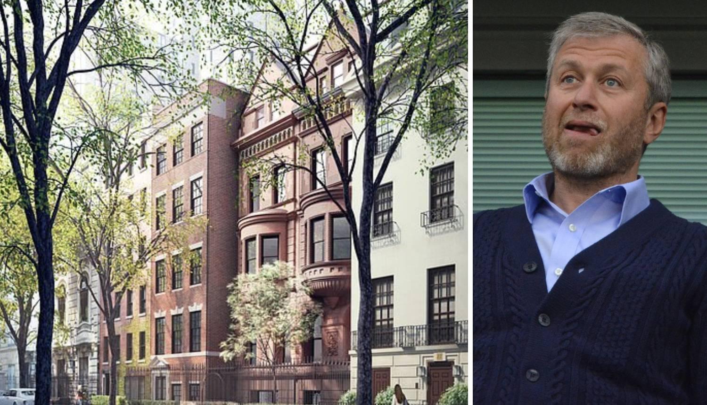 Abramovič kupio četiri kuće u New Yorku, gradit će mega vilu