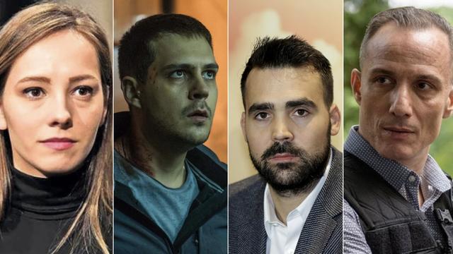 Glumci o nastavku Južnog vetra: 'Ako Maraš izađe iz kriminalnog svijeta, onda to više nije Maraš'