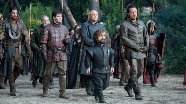 Glumci 'Igre prijestolja' zarade 3,3 milijuna kuna po epizodi...