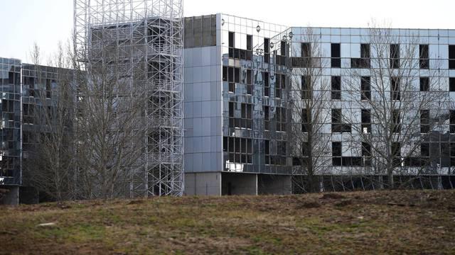 Sveučilišna bolnica trebala je koštati kao dva Pelješka mosta