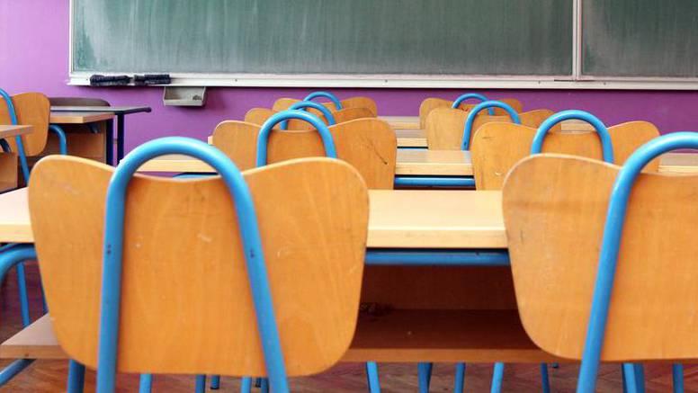 Nakon prvog dana škole u Zagrebu već cijeli jedan razred završio u izolaciji zbog korone