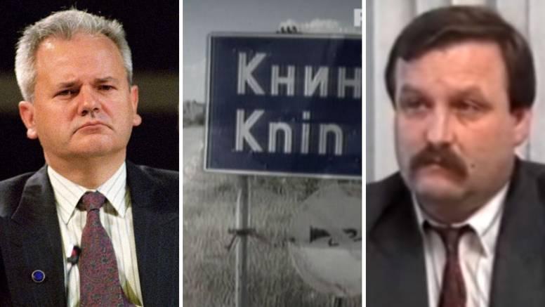 Iz Knina bježao u gaćama, Slobo mu rekao da se ubije: 'Naredio sam da gađaju Zagreb. Ali ništa'