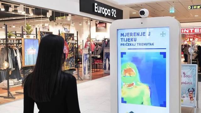 Prva pokretom upravljana interaktivna termalna kampanja