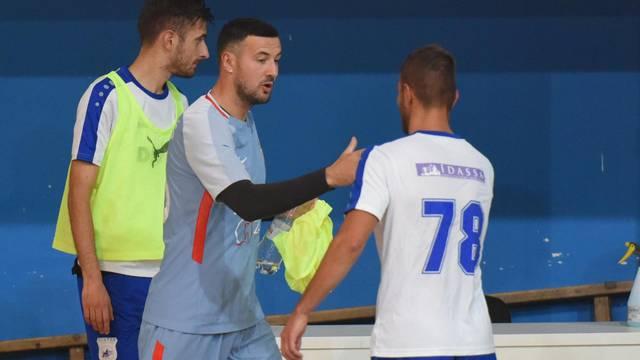 Subin futsal debi: Zaigrao kao pivot, njegova Varoš izgubila