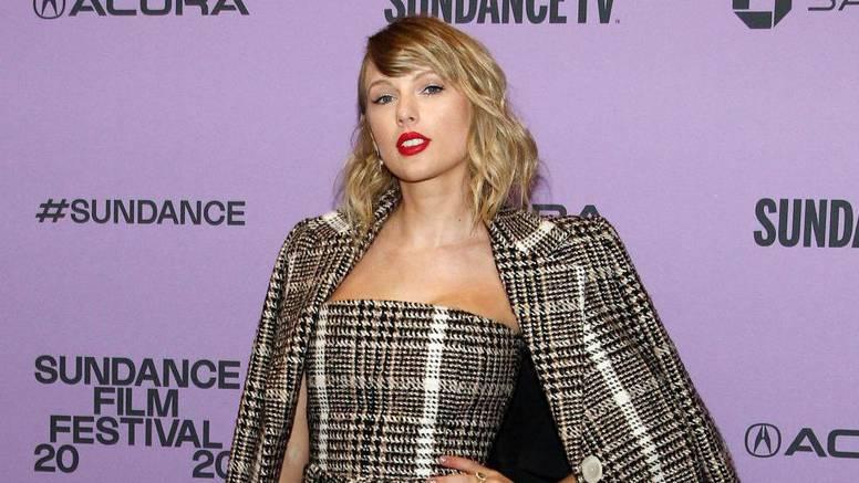 Zabavni park tuži Taylor Swift: Traže 12 milijuna kuna odštete