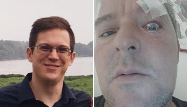 Mladi čakovečki oftalmolog: 'Uspio sam spasiti vid pacijentu koji si je zaklamao oko...'