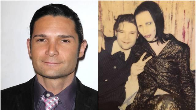 'Manson mi se petljao u život, desetljećima me zlostavljao...'