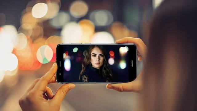 Huawei P10 lite – stvoren za dinamične korisnike