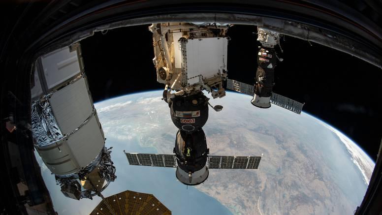 Novi problemi za staru postaju: Rusi pronašli pukotine na ISS-u