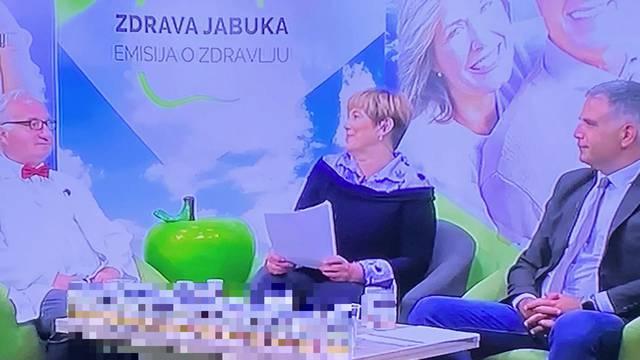 Karmela Vukov-Colić ima novi posao: Bivše zaštitno lice HRT-a sad poziva na kupnju preparata