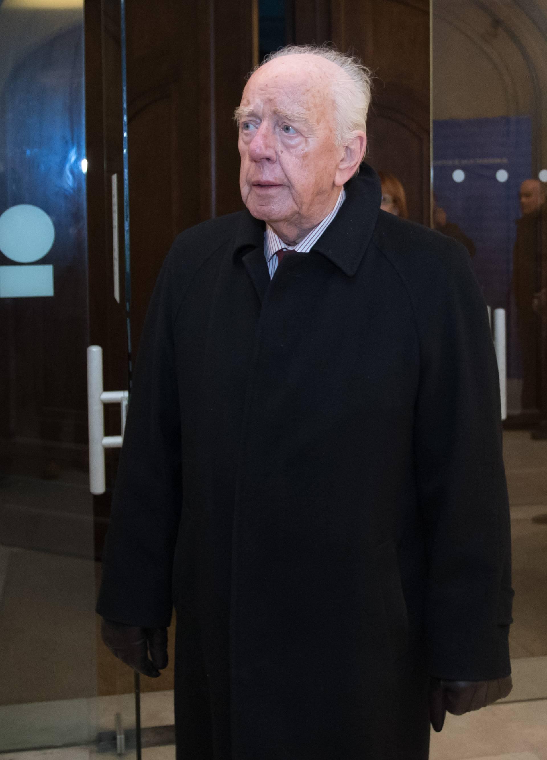 Lončar odbio Medalju Zagreba: Ne želim sudjelovati u igrokazu