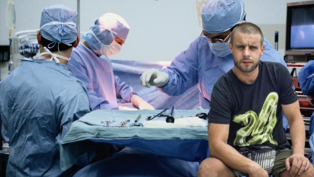 Liječnici iz Zagreba uspješno transplantirali srce, pluća i jetra Branka Mijatovića  Naranče