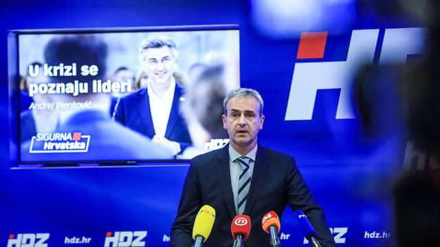 Tko je čovjek koji je Plenkijeva nova desna ruka i koja će čuvati HDZ-ovih 46 milijuna kuna?
