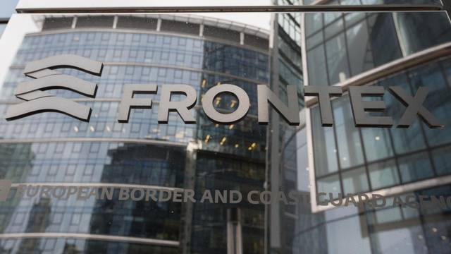 Inauguration for the FRONTEX headquarter in Warsaw