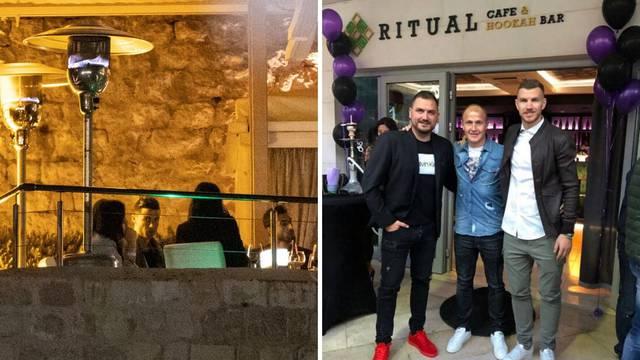 Zna Ronaldo kamo će: Uživao i u Džekinom baru u Dubrovniku