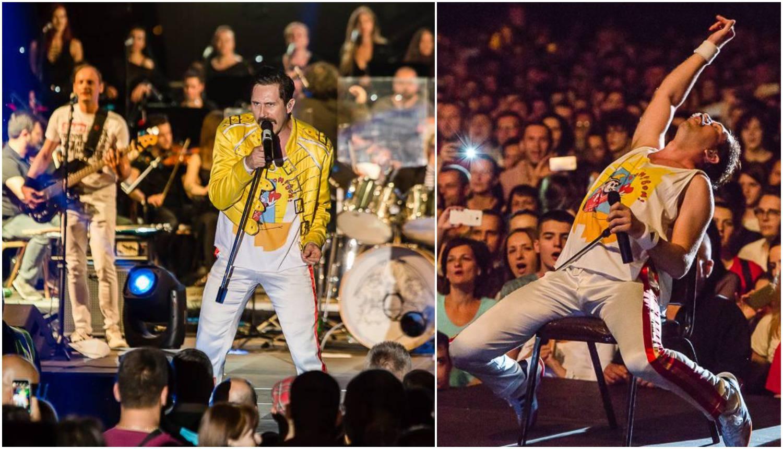 Najveći europski Queen Tribute Band nastupit će u Zadru...